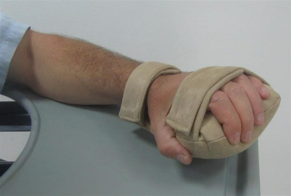 Hand Support Cushion
