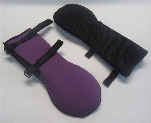 זוג כפפות זונדה עד מרפק - NaniCare