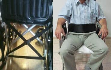 אביזרים לכסא גלגלים