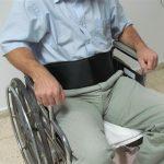 חגורות בטיחות לכיסא גלגלים - NaniCare
