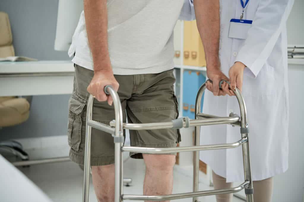 אביזרי עזר לקשישים - NaniCare